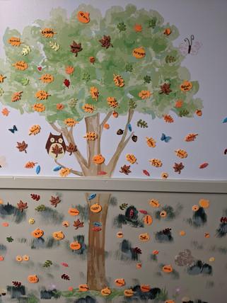 Entry-Fall 2020 Tree