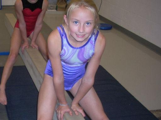 """Just for Fun"" Gymnastics"