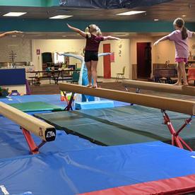 Gymnastics Classes Ages 6-18