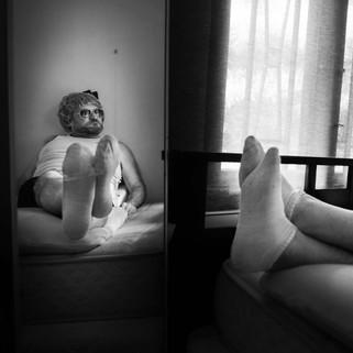 Retratos de un chico Guapo