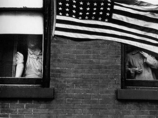 Los Americanos. Robert Frank