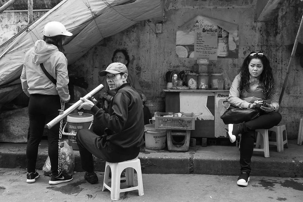 Talleres de fotografía callejera, Street Photography workshop in Hong Kong