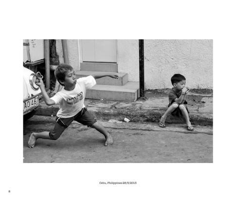 Cebu, Philippines, 28th may 2013