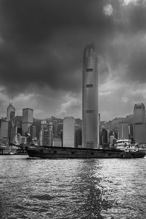 Hong Kong #9