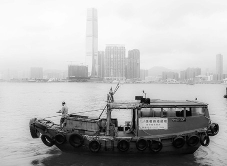 Street Photography workshops in Hong Kong