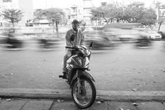 Hanoi, Vietnam December 2018