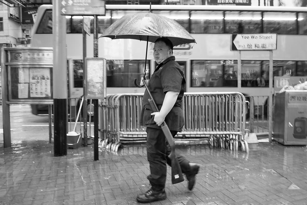 Curso de fotografia callejera Cómo Observar la calle