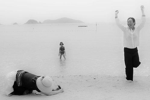 Beach #9