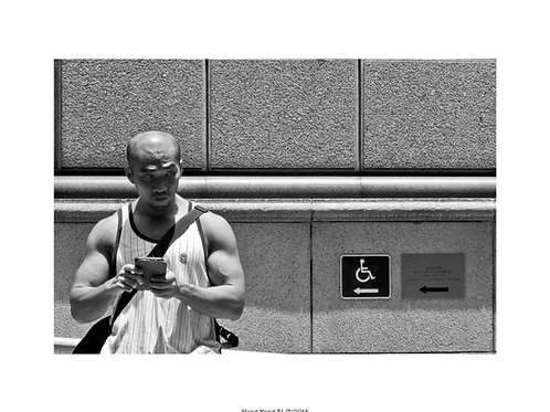 Diptych #13 Book Ping Pong