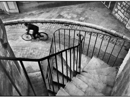 Henri Cartier-Bresson: Principios de una práctica