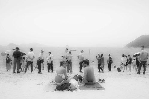 Beach #12