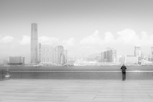 Hong Kong #21