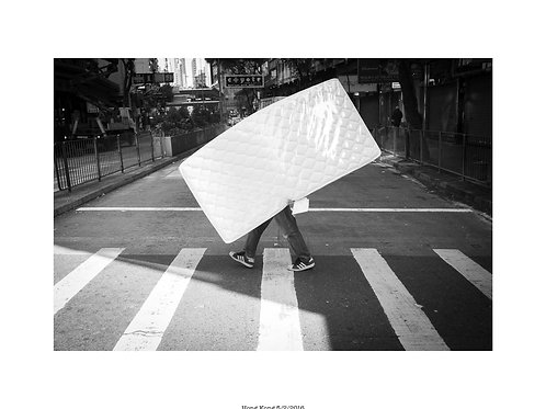 Diptych #14 Book Ping Pong