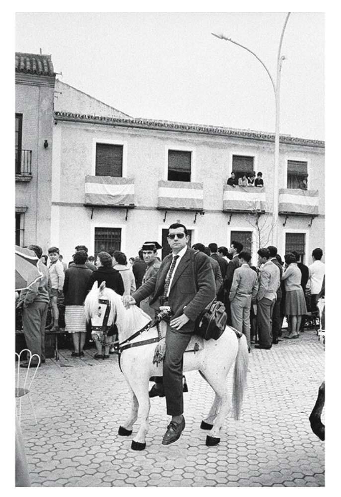 Ramón Masats, fotógrafo español