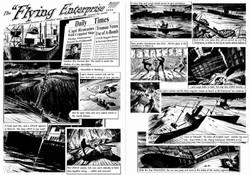 CargoShipStoryComic