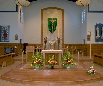 Catholic Church | St  Andrew's Parish Kenmore NY | Kenmore NY