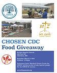 Aberdeen 3_6_21 CHOSEN CDC food giveaway