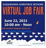 Virtual Job Seeker Registration 06222021