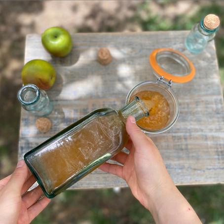 The Traditional Tonic: Apple Cider Vinegar