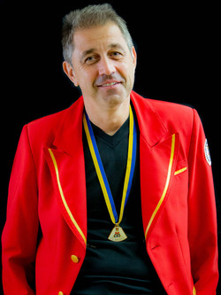 Michael Biebl