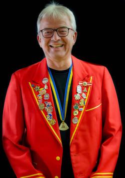Gerhard Weil