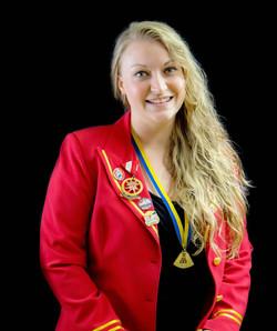 Lisa-Marie Dormayer