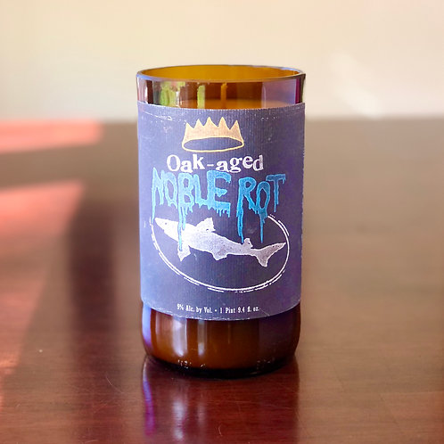 Dogfish Head Noble Rot Candle
