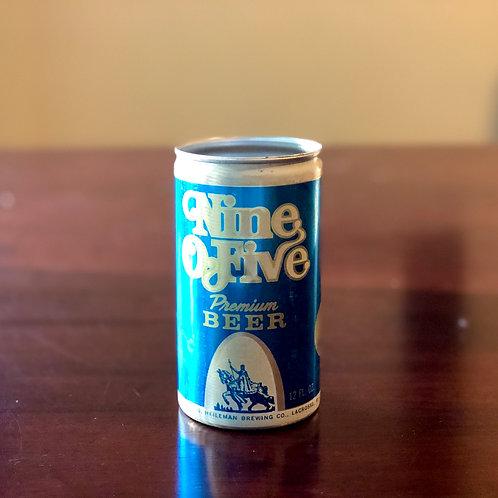 Vintage Nine O' Five  CANdle