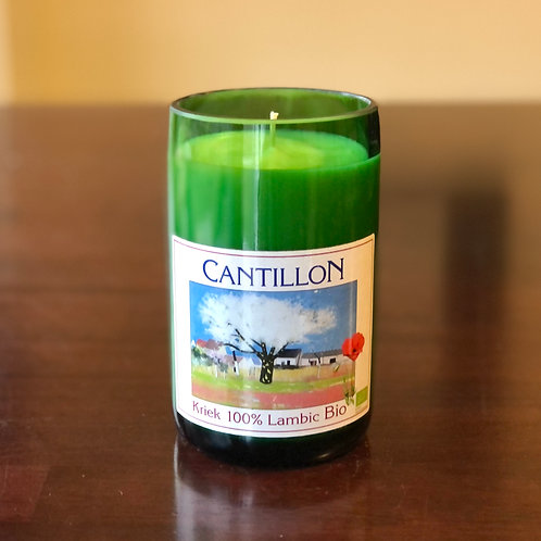 Cantillon Kriek Candle