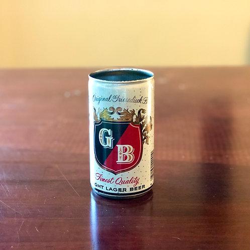 Vintage Griesedieck Bros. CANdle
