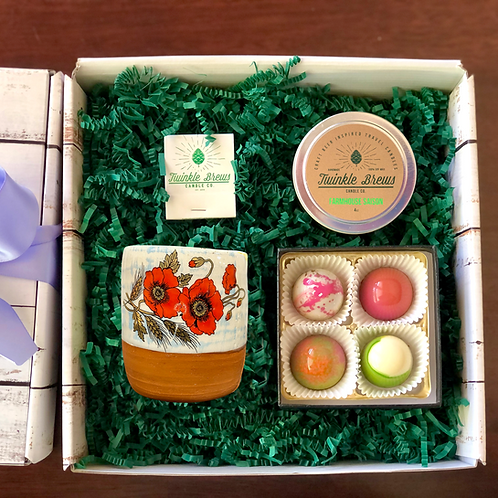 Relax Clay by Tay/Bijoux Gift Box (Pick from 4 Designs)