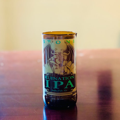 Stone Ruination IPA Candle