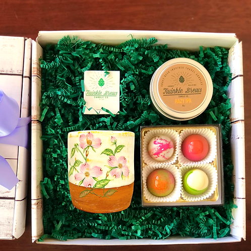 Citrus Clay by Tay/Bijoux Gift Box (Pick from 4 Designs)