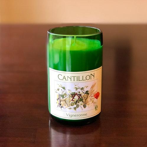 Cantillon Vigneronne Candle