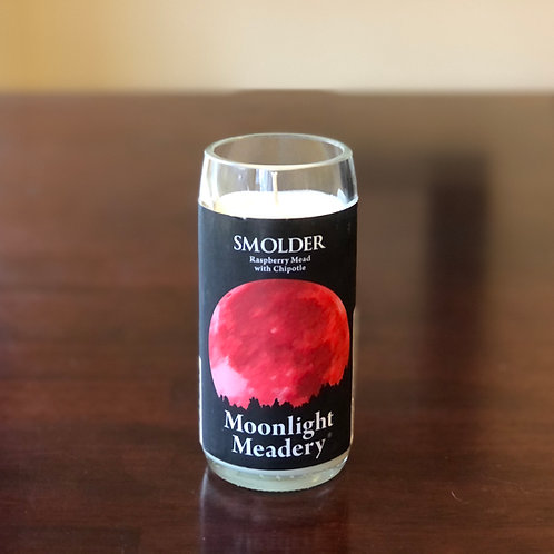 Moonlight Meadery Smolder Candle