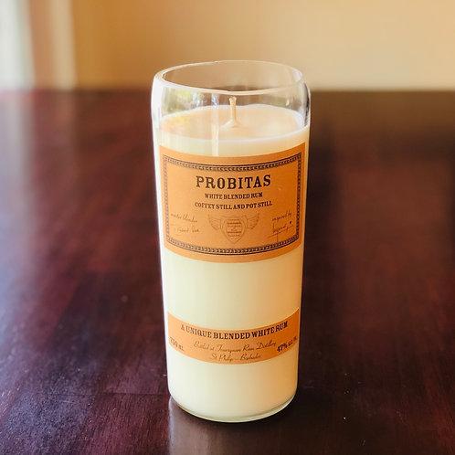 Probitas Rum Candle