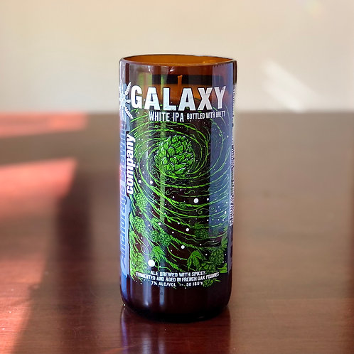 Anchorage Brewing Galaxy Candle