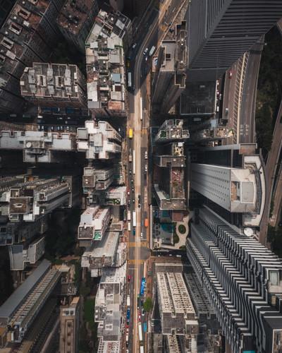 Hong Kong (2019)