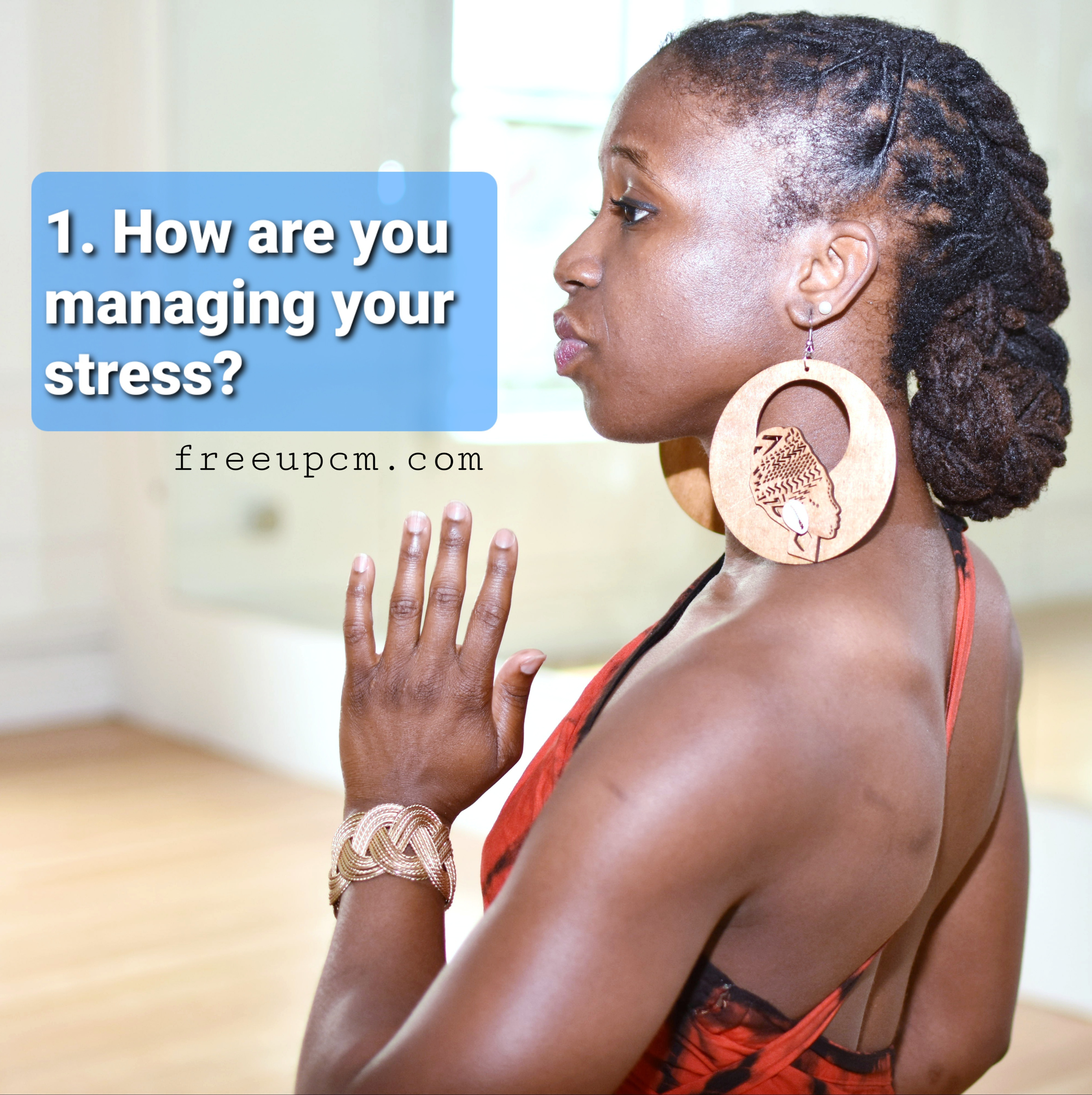 1. Stress Management