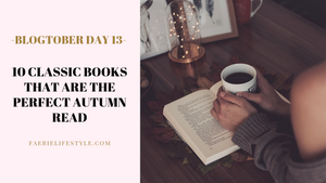 10 Classic Books That Are The Perfect Autumn Read