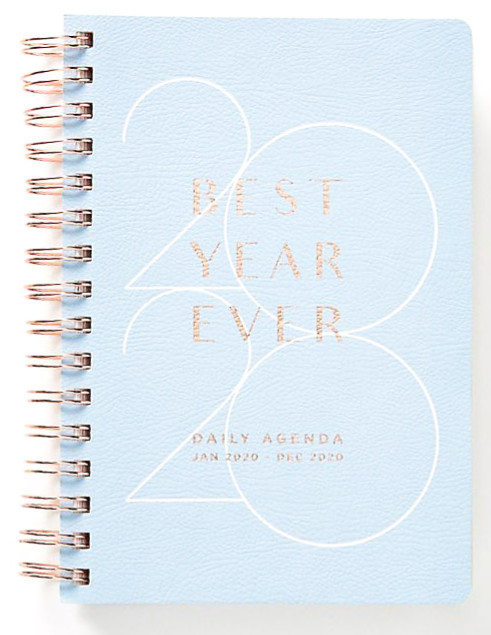 The Cutest Planners to Help You Stay Organized in 2020