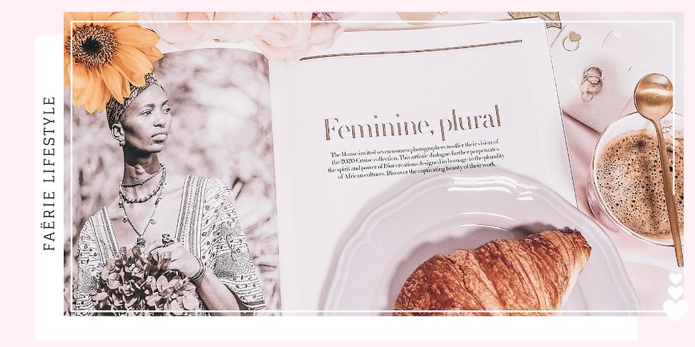 Feminine Books