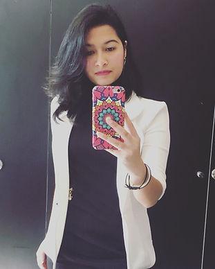Neha Profile