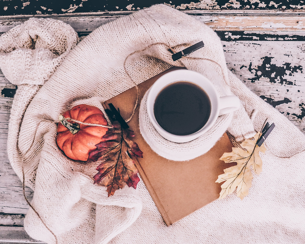 Favourite Things About Autumn