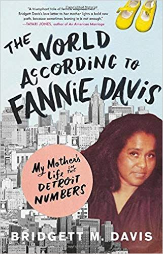 The World According to Fannie Davies