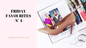 Friday Favourites N° 4