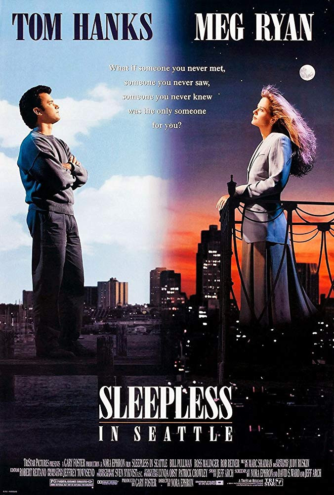 Sleepless in Seatlle