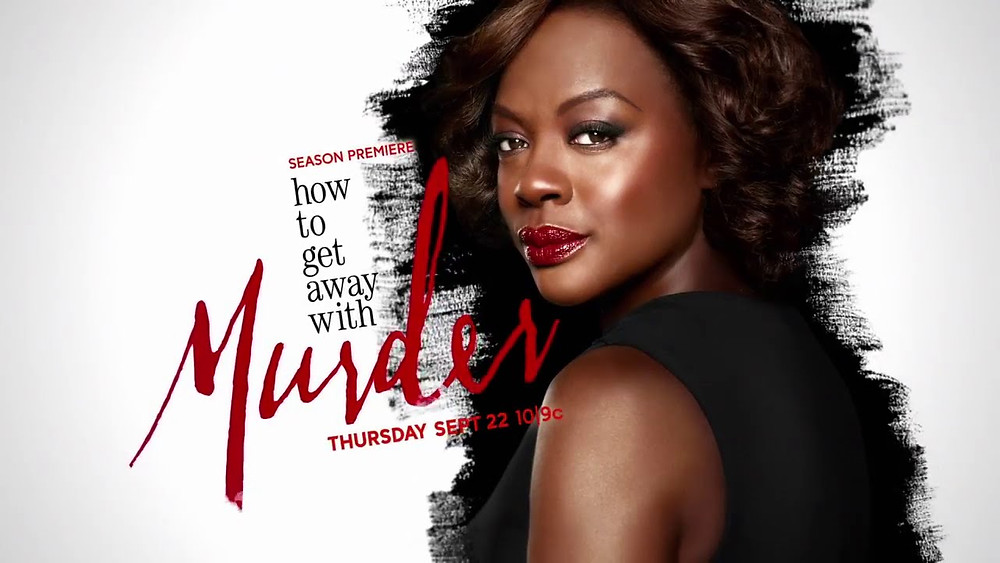 How to Get Away with Murder