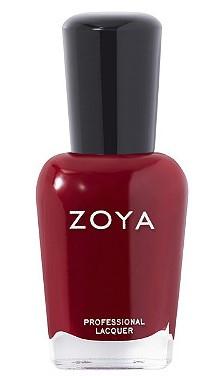 Zoya | Courtney