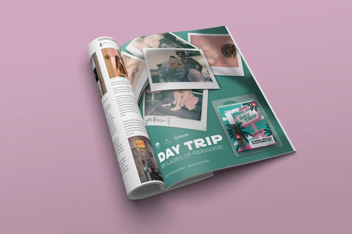 Day-Trip-Magazine Advert-OregonLeaf-Mock